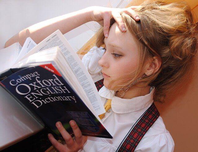 Kielten opiskelu